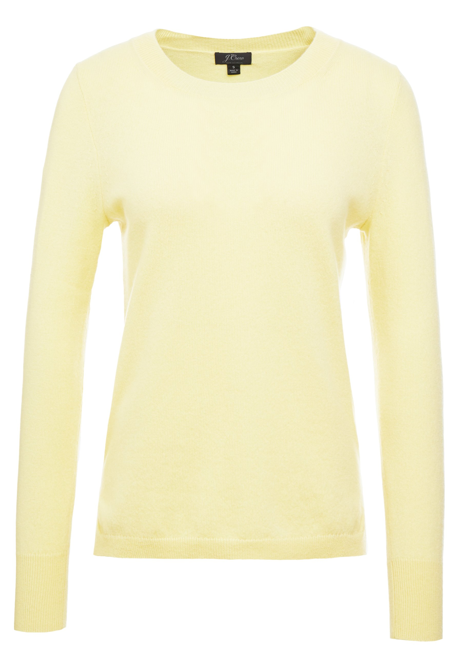 J.crew Layla Crew - Strickpullover Neon Flame Black Friday