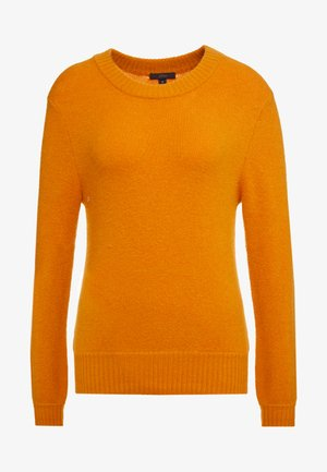 SUPERSOFT CREW OUT EXCLUSIVE - Trui - heather warm camel