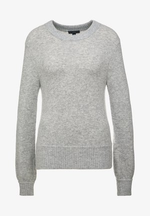 SUPERSOFT CREW OUT EXCLUSIVE - Trui - heather grey