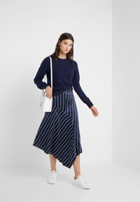 J.CREW - SUPERSOFT CREW OUT EXCLUSIVE - Neule - navy - 1