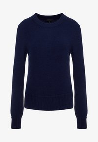 J.CREW - SUPERSOFT CREW OUT EXCLUSIVE - Neule - navy - 3