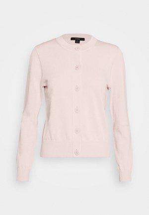 CARDI - Vest - shell pink