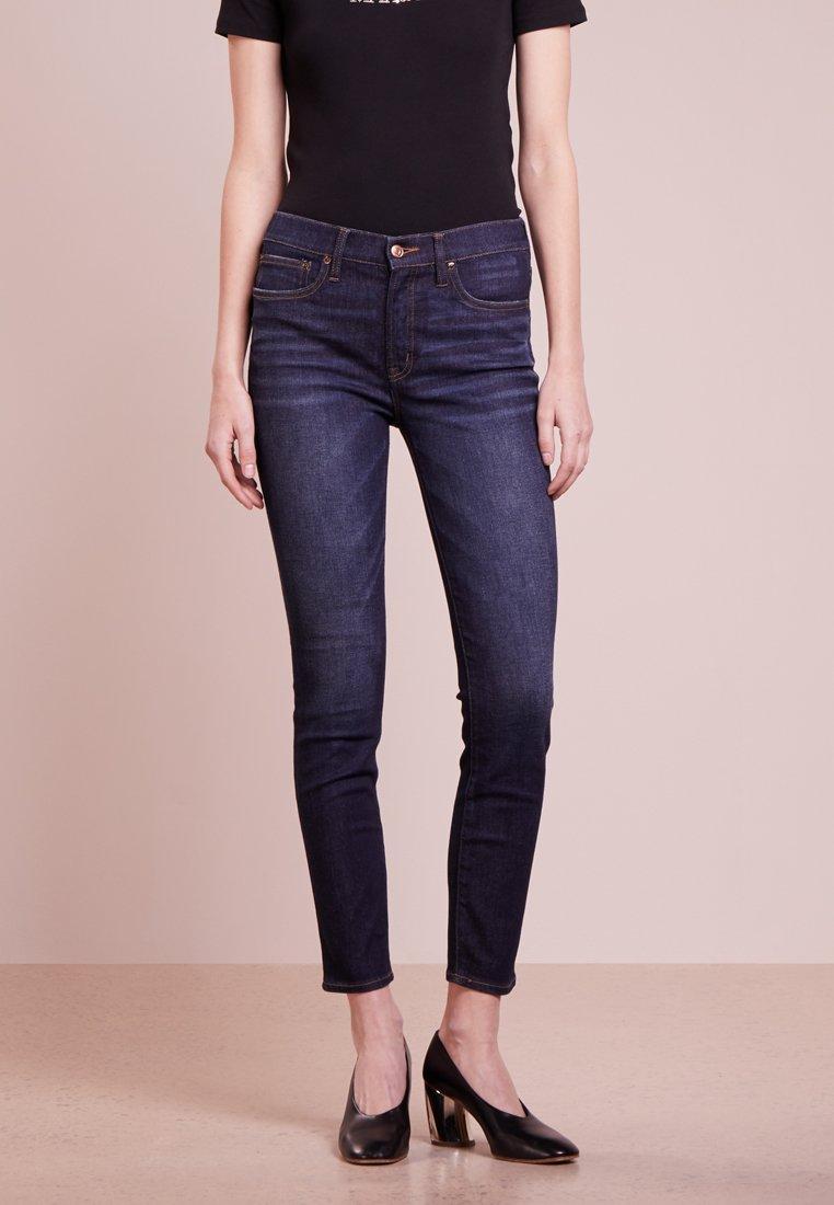 J.CREW - LOOKOUT  - Jeans Slim Fit - solano wash