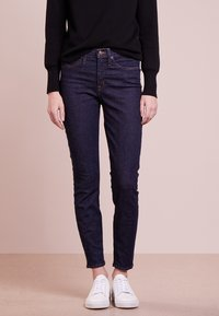 J.CREW - LOOKOUT - Jeans Slim Fit - classic rinse - 0