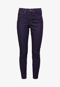 J.CREW - LOOKOUT - Jeans Slim Fit - classic rinse - 5