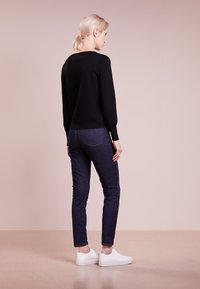 J.CREW - LOOKOUT - Jeans Slim Fit - classic rinse - 2