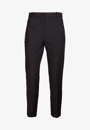 CAMERON  - Pantalon classique - black