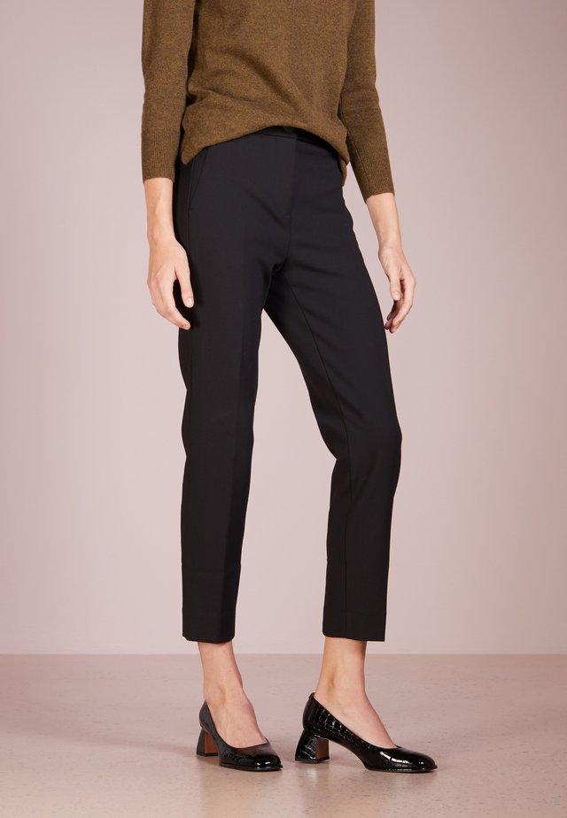 CAMERON  - Trousers - black