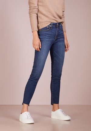 TOOTHPICK WITH STEP - Jeans Skinny Fit - vintage indigo