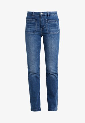 Bootcut jeans - medium bay indigo wash