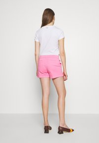 J.CREW - Shorts - larkspur pink - 2