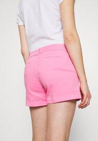 J.CREW - Shorts - larkspur pink - 4