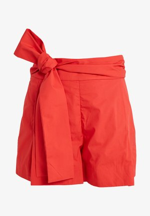 Shorts - bright cerise