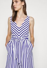 J.CREW - MASA - Tuta jumpsuit - oxford white - 3