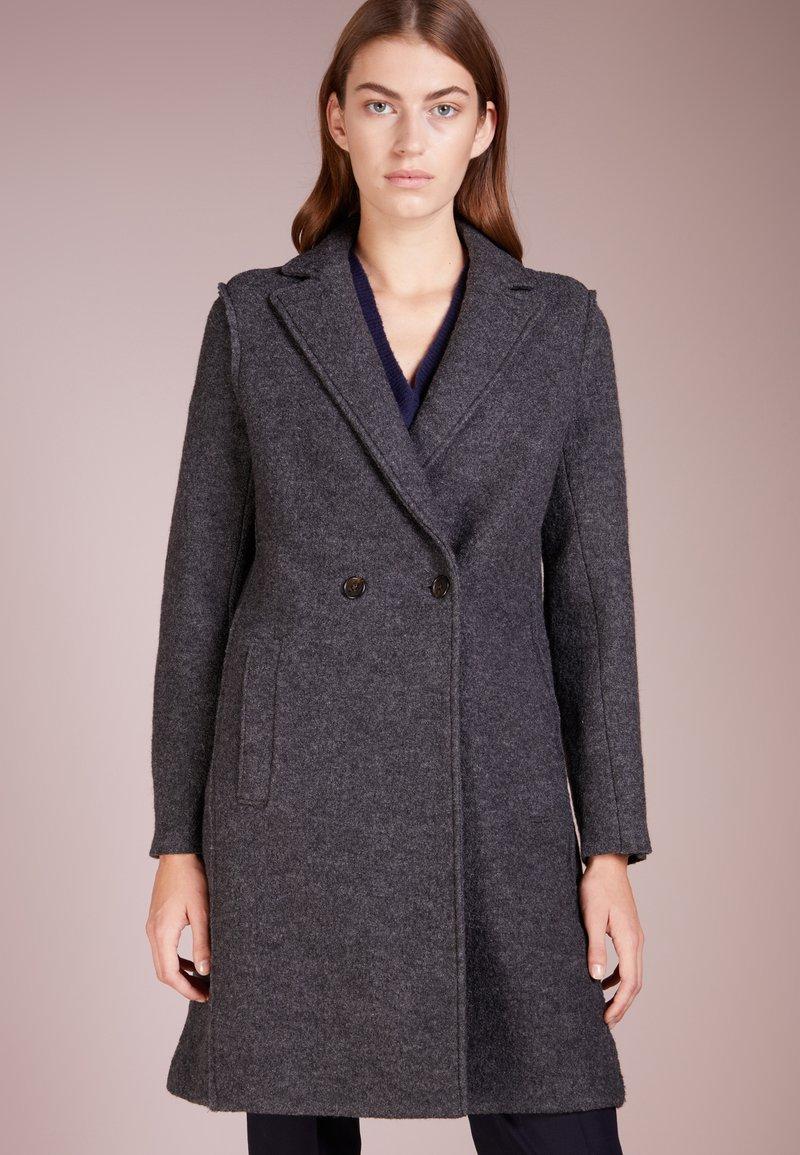 J.CREW - DAPHNE  - Classic coat - rock grey