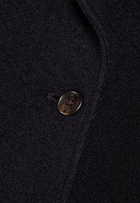 J.CREW - DAPHNE  - Cappotto classico - black - 4