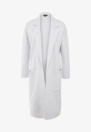 RORY OPEN - Strickjacke - ash grey