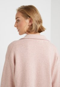 J.CREW - RORY OPEN - Cardigan - heather blossom - 4