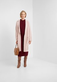 J.CREW - RORY OPEN - Cardigan - heather blossom - 1