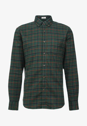 PLAY PLAID SLIM - Overhemd - green
