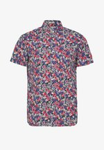 SPRINGFIELD FLORAL - Chemise - sage red