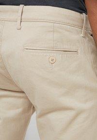 J.CREW - PANT STRETCH - Pantalon classique - beige - 5