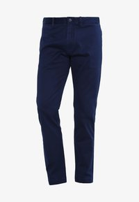 J.CREW - CORE STRETCH - Chinot - navy - 4