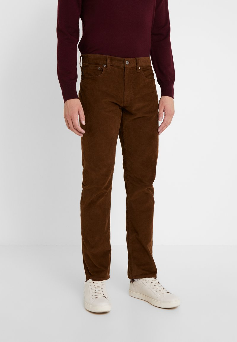 J.CREW - Pantalones - warm brown
