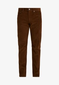 J.CREW - Pantalones - warm brown - 4