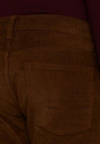 J.CREW - Pantalones - warm brown - 5