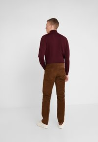 J.CREW - Pantalones - warm brown - 2