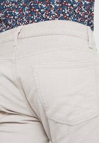 J.CREW - Pantalon classique - dove - 5