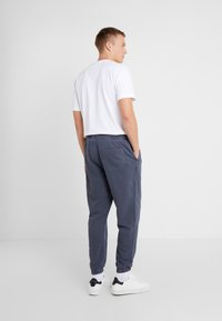 J.CREW - Pantalon de survêtement - heather navy - 2