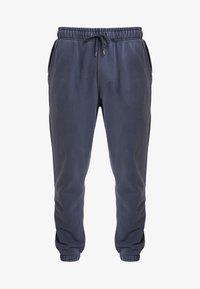 J.CREW - Pantalon de survêtement - heather navy - 4