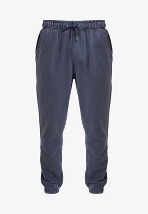 Pantalon de survêtement - heather navy