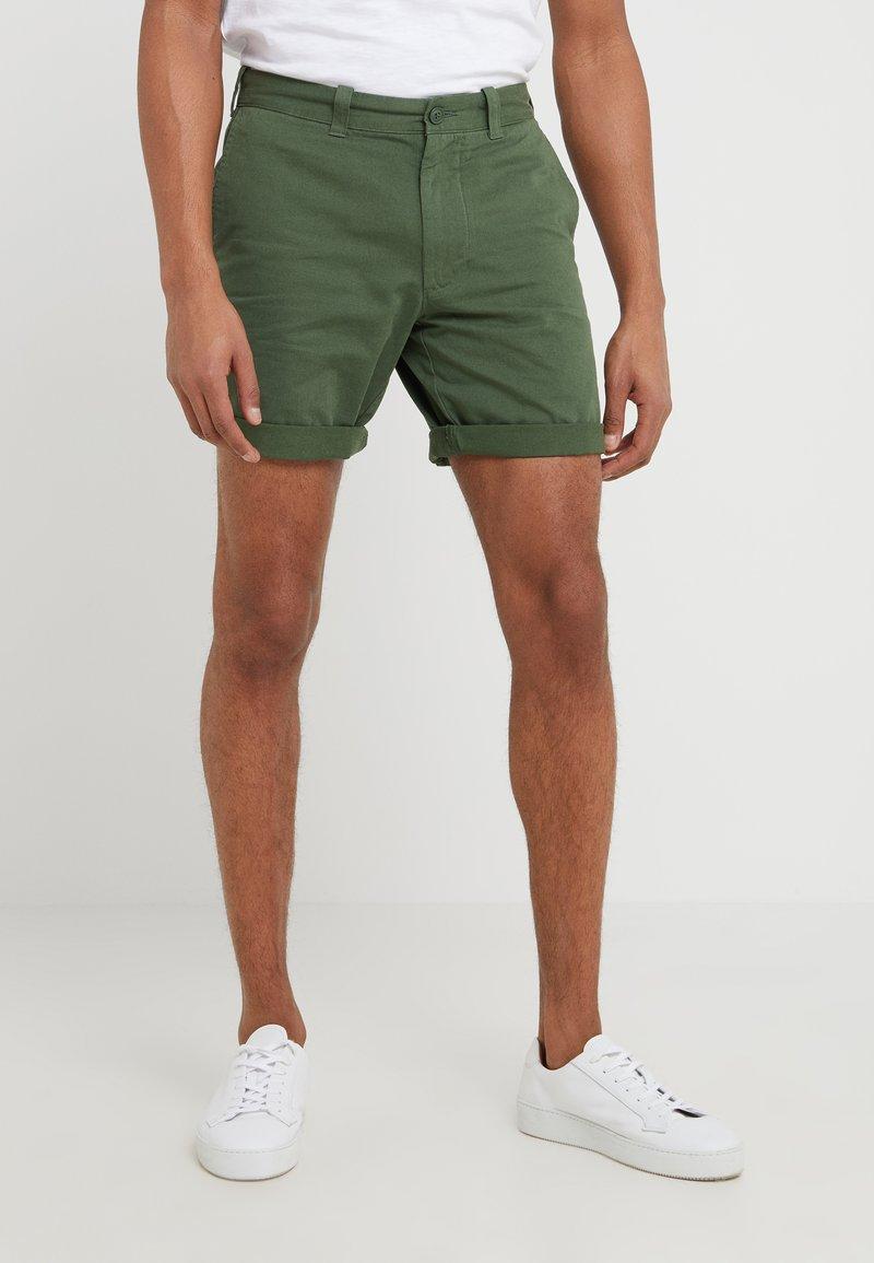 J.CREW - GARMENT - Shorts - sierra green