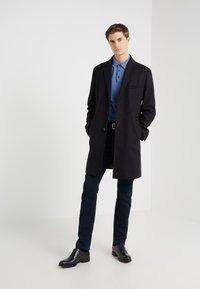 J.CREW - Jeans slim fit - grey lake wash - 1