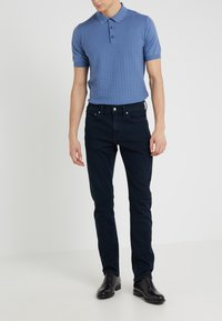 J.CREW - Jeans slim fit - grey lake wash - 0