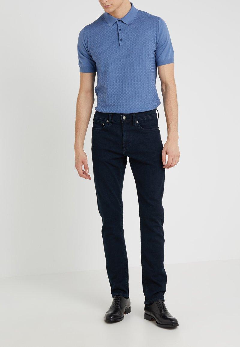 J.CREW - Jeans slim fit - grey lake wash
