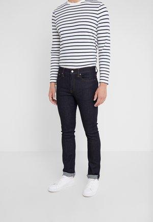 Jeans Skinny - resin rinse