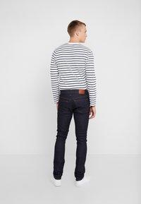 J.CREW - Jeans Skinny Fit - resin rinse - 2
