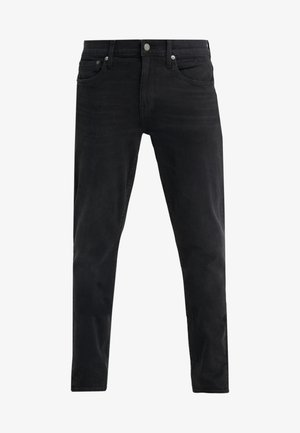 IN COAL WASH - Jeans Skinny Fit - coal wash