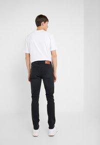 J.CREW - IN COAL WASH - Jeans Skinny - coal wash - 2