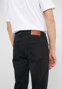 J.CREW - IN COAL WASH - Jeans Skinny - coal wash - 5