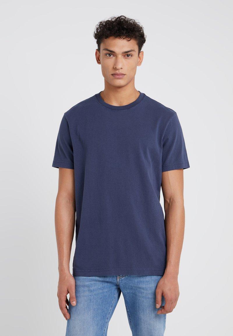 J.CREW - VINTAGE TEE - Basic T-shirt - navy