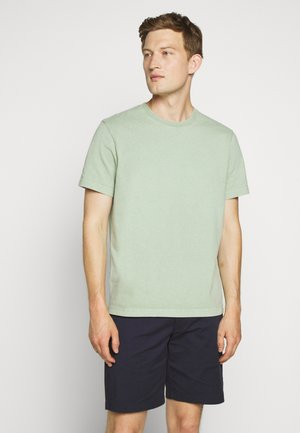 HERITAGE TEE - T-shirt basic - minty green