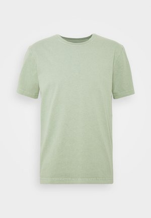 HERITAGE TEE - Basic T-shirt - minty green