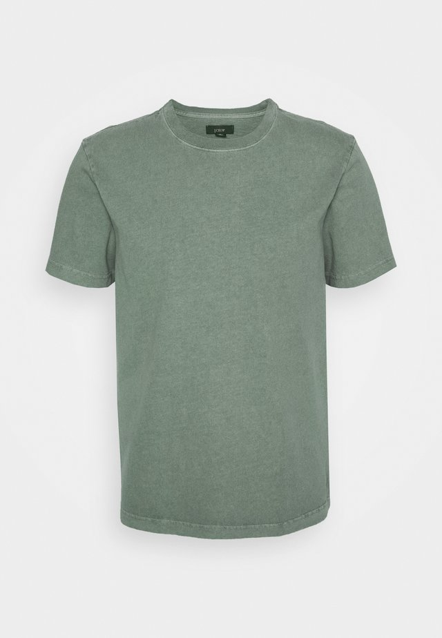 HERITAGE TEE - T-shirt basic - baywood green