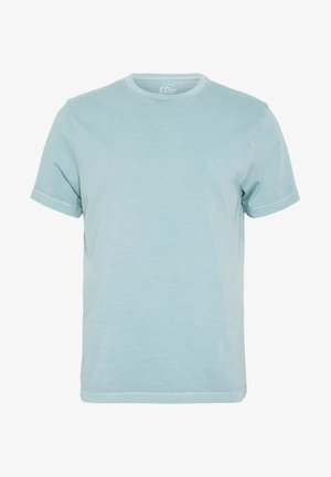 BROKEN CREW - T-Shirt basic - seaside