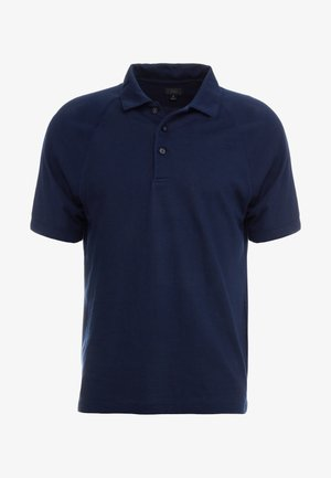 COOLMAX PERFORMANCE - Poloshirt - navy